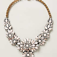 Birch Harbor Bib Necklace
