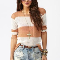 Shoreline Knit - Nude in  Clothes at Nasty Gal