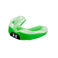 Under Armour Shield Flavored Mouthguard - Spearmint | Lacrosse Unlimited