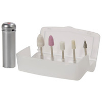 Buy Emjoi MICRO-Pedi Manicure/Pedicure Attachment Kit, MICRO-Pedi and Nail Care Tools & Polish from The Shopping Channel, Canada's home shopping network - Online Shopping for Canadians