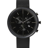 Uniform Wares - 302 Series Chronograph Stainless Steel Wristwatch | MR PORTER