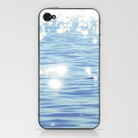 Sparkles iPhone & iPod Skin by Shy Photog | Society6