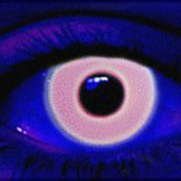Rave Halloween Contacts | Theatrical Contact Lenses | Special Effect Lenses - ClearlyContacts.ca