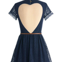 Falling Back in Love Dress | Mod Retro Vintage Dresses | ModCloth.com