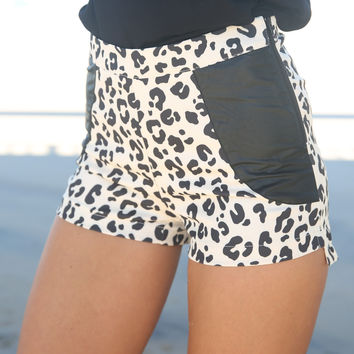 Primal Shorts | SABO SKIRT