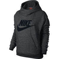 Nike District 72 Pull Over Hoody Womens