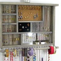 Jewelry Organizer, display case