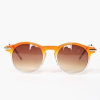 Fade Out Shades in  What's New at Nasty Gal