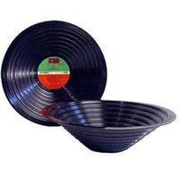 Recycled Vinyl Record Bowl - Inhabitatshop