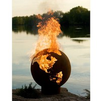 Third Rock Wittrig Outdoor Fire Pits - HomeInfatuation.com.
