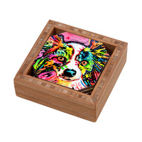 Dean Russo Papillon 9149 Coaster Set