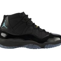 The Air Jordan 11 Retro Three-Quarter Men's Shoe.