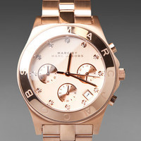Marc By Marc Jacobs Game Changer Continuity Watch in Bronze at Revolve Clothing - Free Shipping!