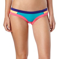 Roxy - Golden Girl Boy Brief Bottoms