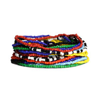 Beaded Bracelets - from H&M