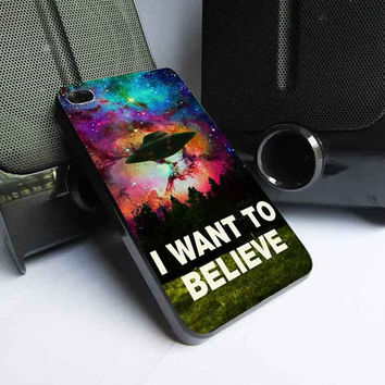 i want to believe customized for iphone 4/4s/5/5s/5c ,samsung galaxy s3/s4/s5, and ipod 4/5