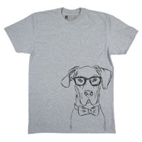 Harvey - Great Dane - Men's T-Shirt