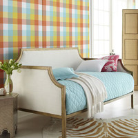 "Lilly Pulitzer Home ""Paramount"" Daybed - Horchow"