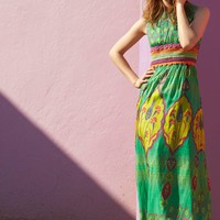 Mintzita Maxi Dress