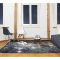 These Space Nebula Rugs Are Outta This World! | Incredible Things