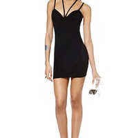 Nasty Gal Entrapment Dress