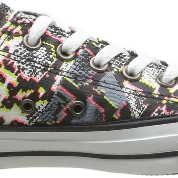 Converse CT Multi Panel Low Top Women's Sneakers