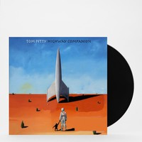 Tom Petty - Highway Companion 2XLP- Black One