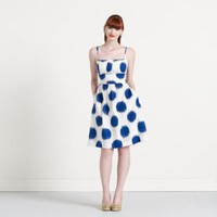 kate spade | ikat caroline dress