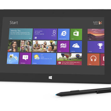 Surface Pro 256GB tablet, great for business - Microsoft Store