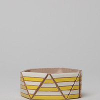 Totokaelo - Lauren Manoogian Optical Cuff - $120.00
