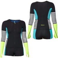 Roxy Women's Waveline Long Sleeve Spring Wetsuit
