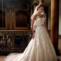David Tutera 213247 Hillary Wedding Dress