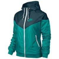 Nike Windrunner Jacket - Women's