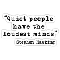 Quiet People T-Shirts & Hoodies