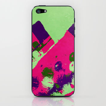 Watermelon  iPhone & iPod Skin by SensualPatterns