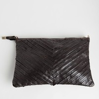 Downtown Living Oversized Clutch