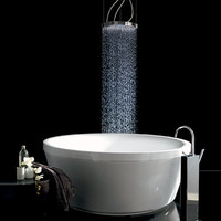 XL Shower Head by Zucchetti