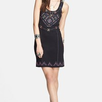 Free People 'Song of the South' Body-Con Dress