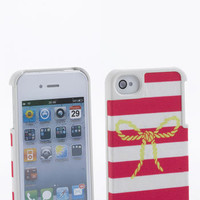 Incipio 'Nautical' iPhone 4 & 4S Case