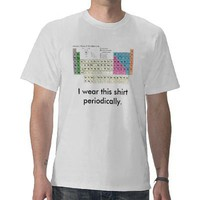 I wear this shirt periodically. from Zazzle.com