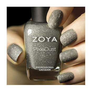 Zoya PixieDust Nail Polish in London ZP661