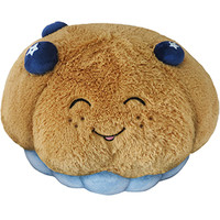 Squishable Blueberry Muffin - squishable.com