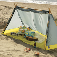 Lean-to Tent