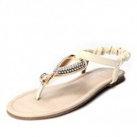 Wholesale Wholesale Kvoll Designer sandals L63082 - Lovely Fashion