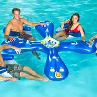 4 Person Aquabar @ Sharper Image