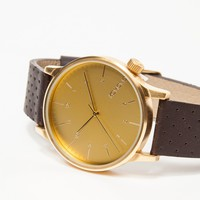 KOMONO The Winston in Gold