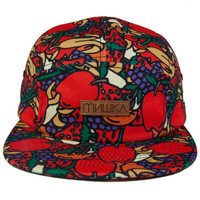 Hard Candy 5-Panel