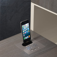 Inside technology by Presotto | Media docking stations | Multimedia systems | Inside technology