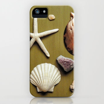 Nature Board iPhone & iPod Case by RichCaspian | Society6