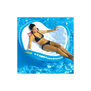 Sportsstuff Rock N' Roll Lounge Pool Inflatable